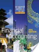 Weygandt, J.,J., Kimmel, P.,D., Kieso, D.,E.: Financial Accounting: IFRS Edition. Wiley.
